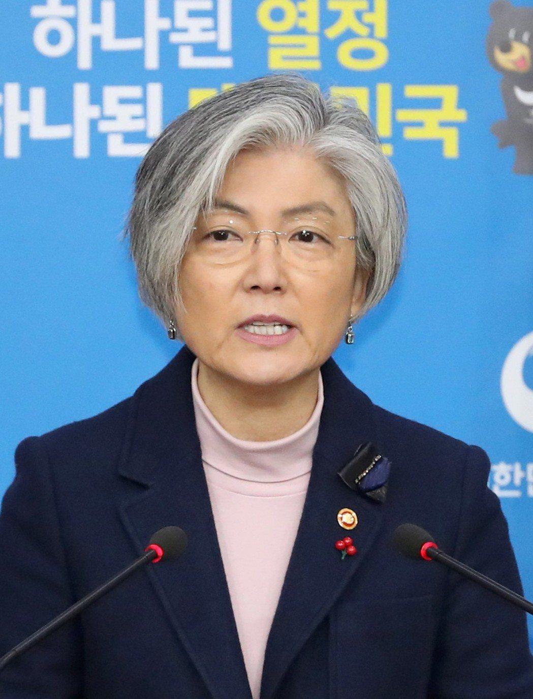 韓日協議未解慰安婦爭議 南韓外長致歉
