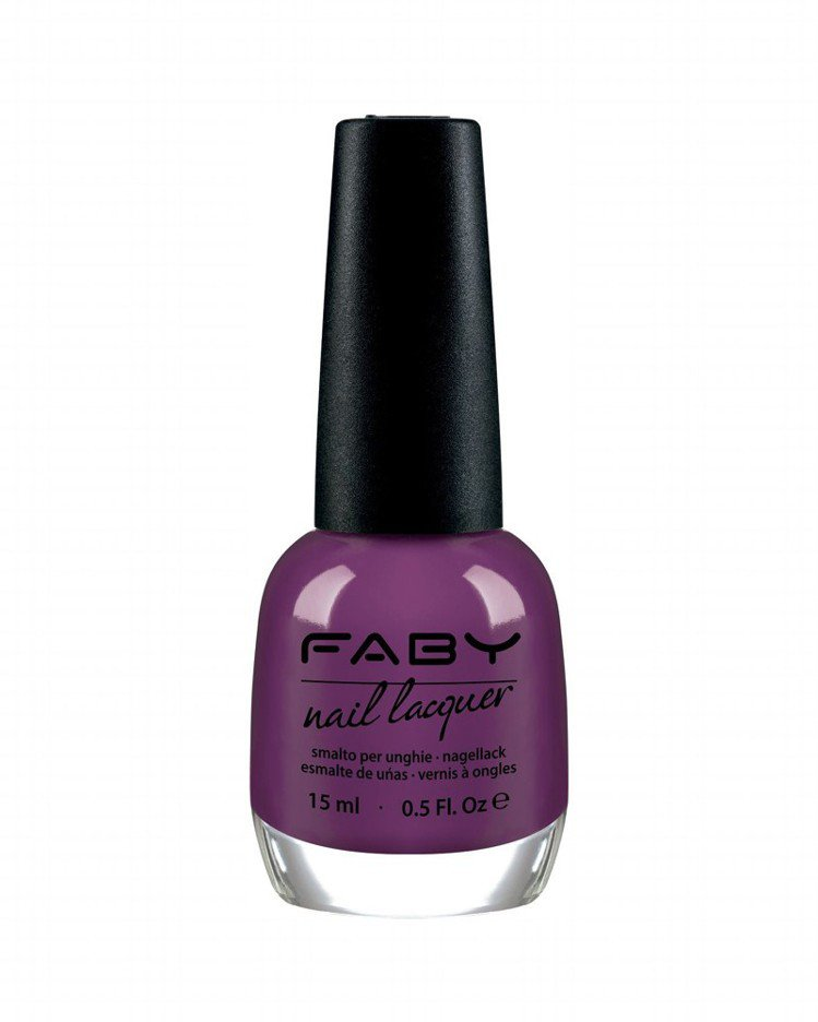 FABY「紫羅蘭餅乾(LCA020)」.售價460元。圖/FABY提供