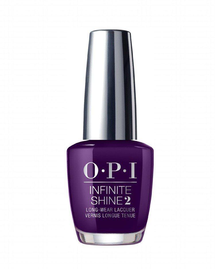 OPI Infinite Shine Icons經典不敗系列「V35再見威尼斯夕...