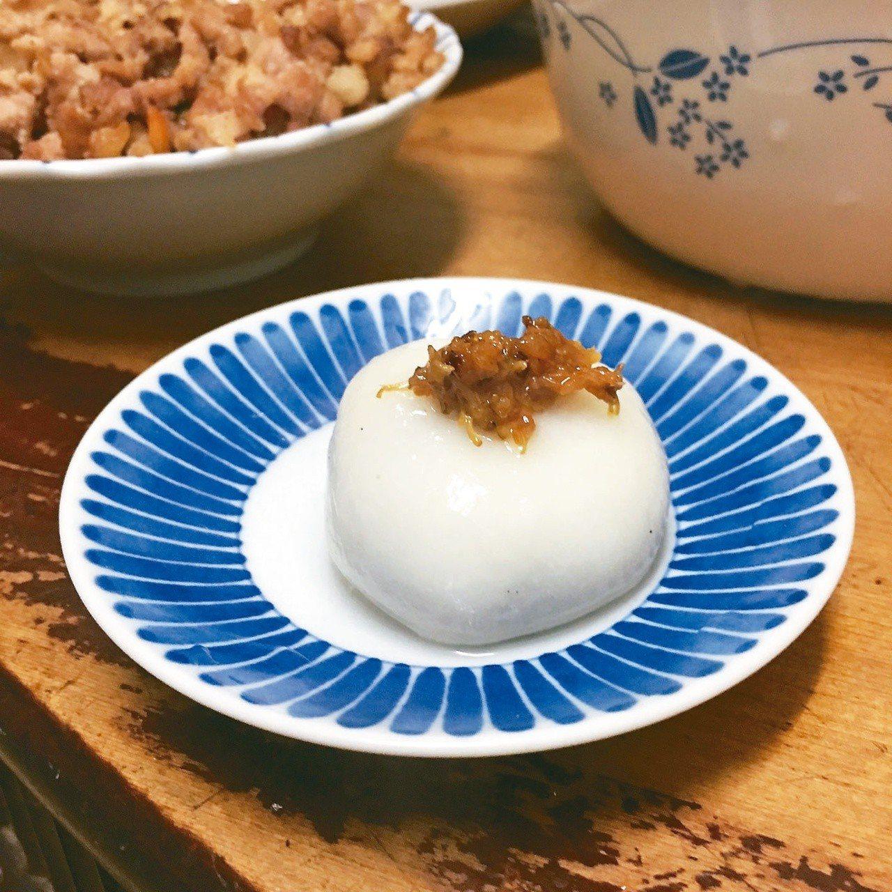 濃郁的芝麻湯圓是許多人的心頭好,你最喜歡哪種口味?圖/毛奇