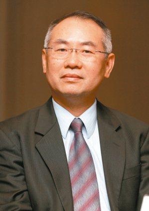 中信銀行客戶關係服務處資深副總蔡國基 本報系資料庫
