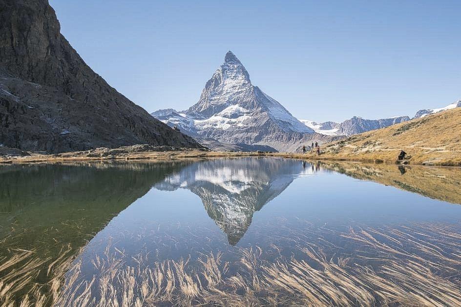 瑞士國家形象委員會指出,2017年該國在國際媒體曝光度最高的仍是阿爾卑斯山,例如...