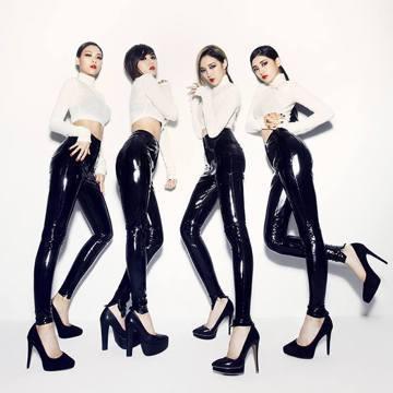 韓國JYP娛樂旗下女團miss A宣佈正式解散。JYP娛樂方面27日通過官方立場表示:「JYP娛樂旗下女團miss A正式解散。」miss A四名成員中,Fei和秀智已分別於去年5月和今年8月與JY...