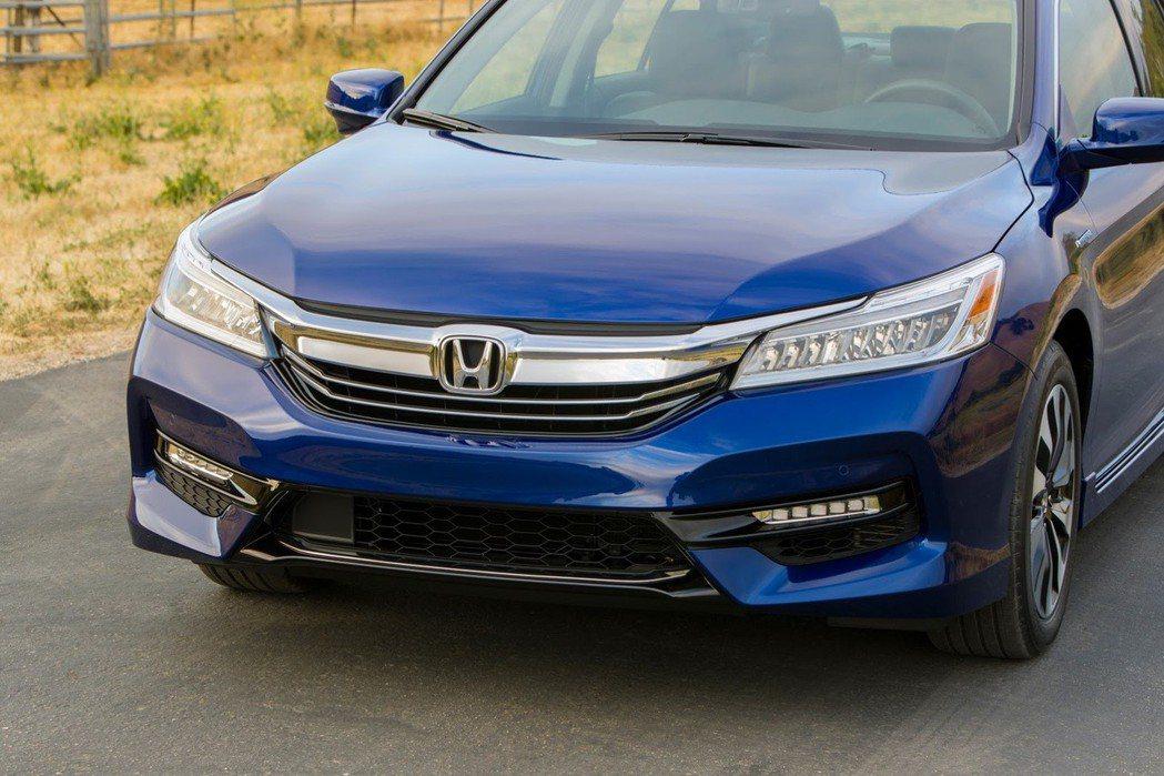 Honda只會選擇技術合作,而非集團併購。 摘自Honda