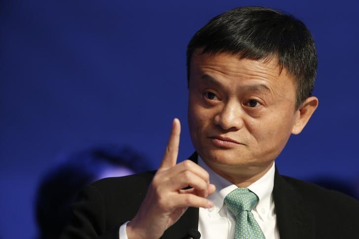 馬雲每年都會擬定一份他有意投資的企業名單,並從中找出最有潛力的新創公司,而在20...