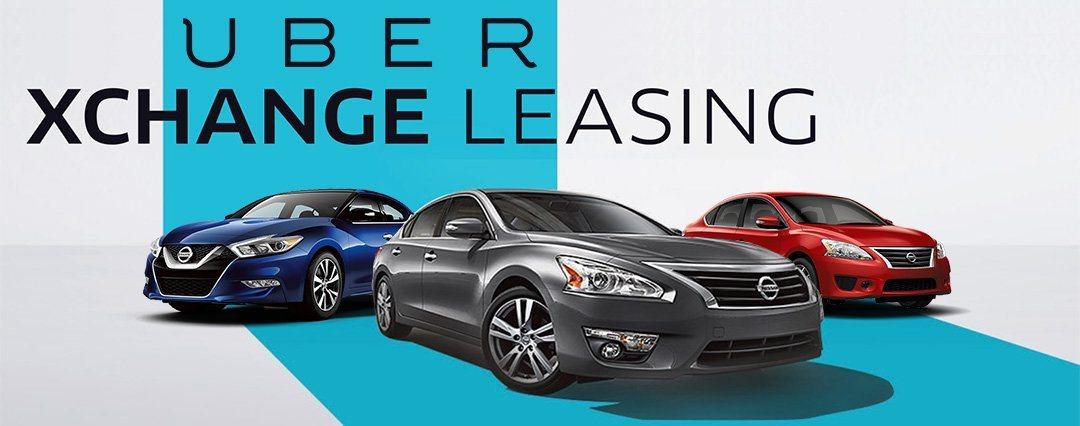 Uber汽車租賃事業Xchange Leasing嚴重虧損,準備賣出。(Uber...