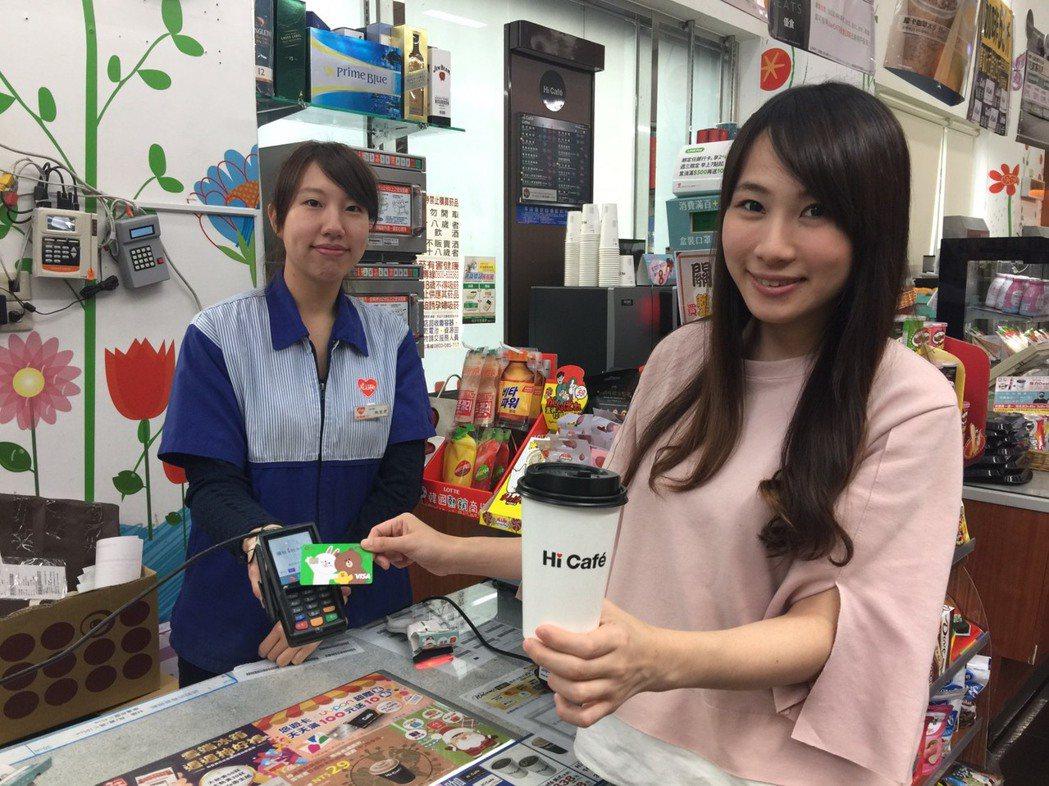 中國信託商銀今天(27日)宣布,與萊爾富便利商店合作,自明、2018年1月3日起...