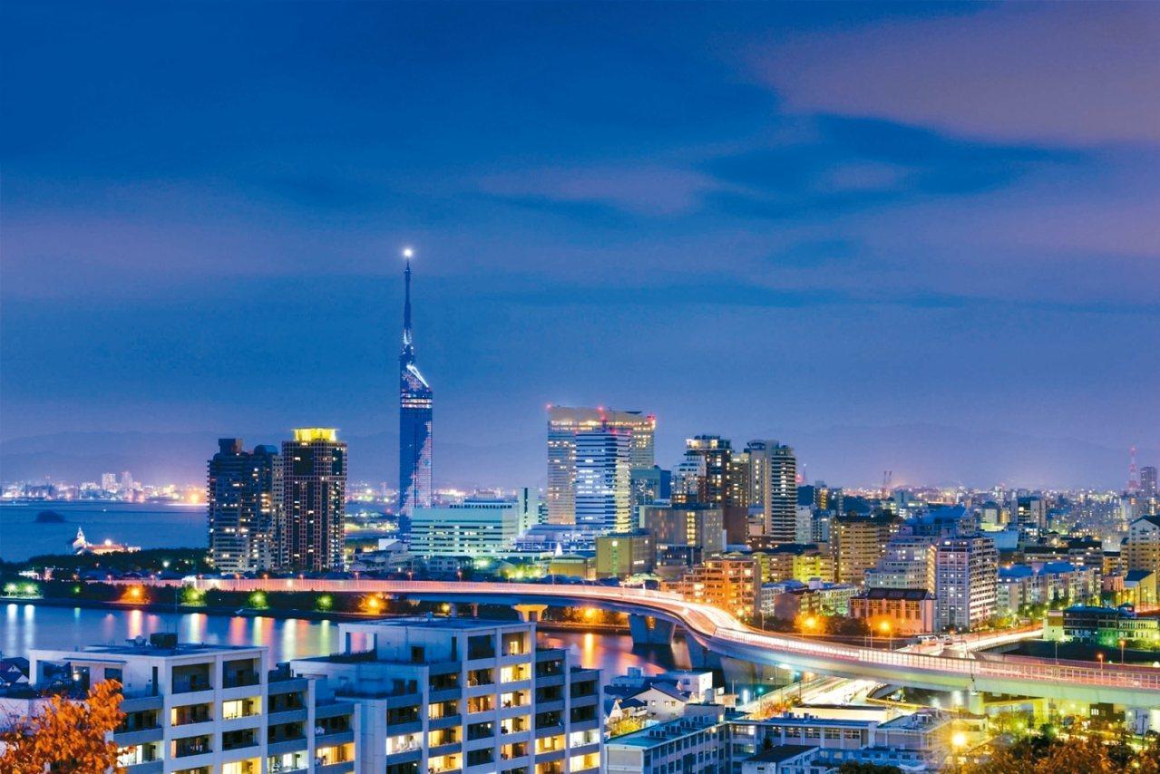 「日本福岡」有著購物天堂的稱號,最佳購物地點則是占地萬坪的運河城。 圖/Book...