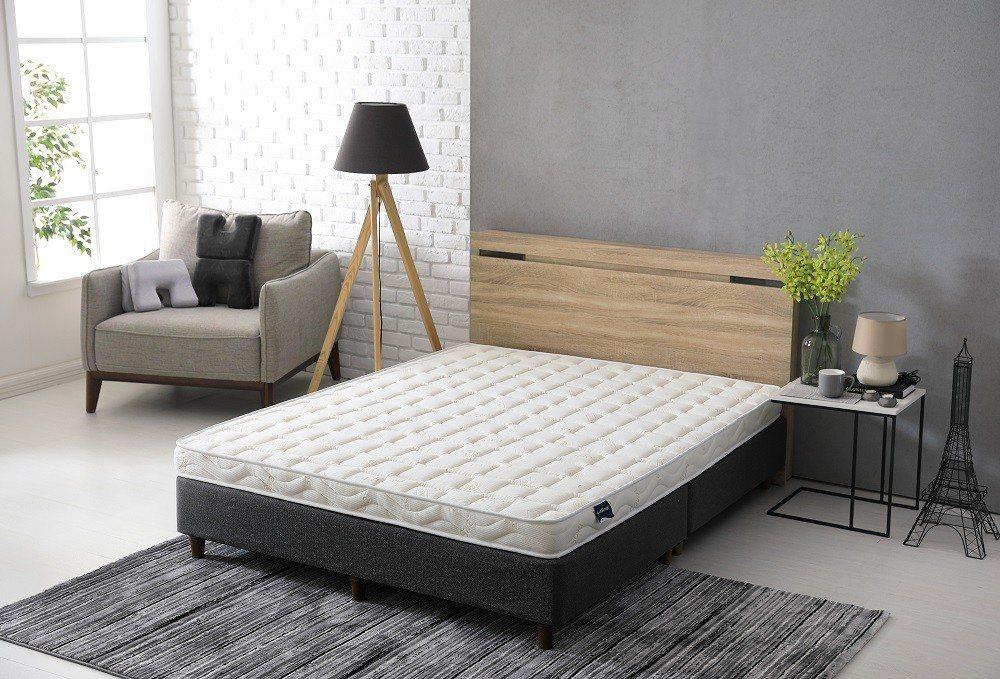 採用高密度環保科技泡棉的LaSova釋壓舒眠床,助您於睡眠休息時釋放脊椎壓力,即...