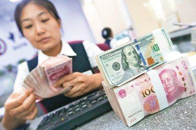 中國基金的新增規模主要落在股票型基金。 本報系資料庫
