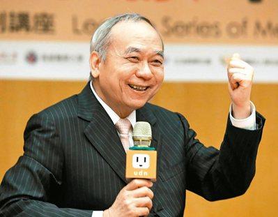 醣基新董事長陳肇隆。 圖/經濟日報提供