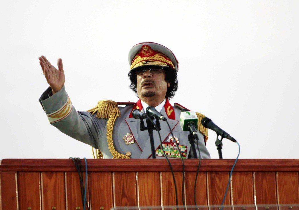 格達費的恫嚇:長年統治利比亞的格達費父子就曾反覆發出威脅,要求歐陸各國應該支持自...