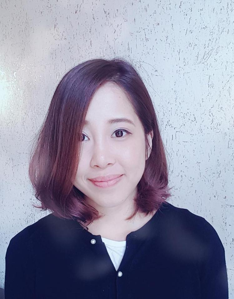 髮型創作/phoebe。圖/HairMap美髮地圖提供