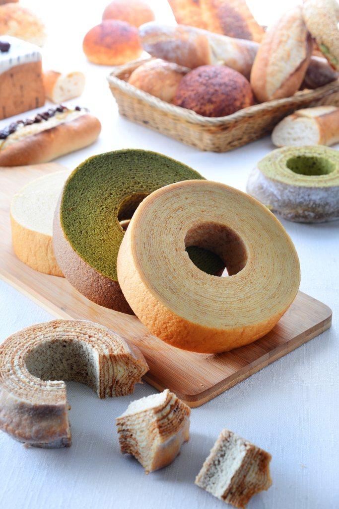 奇美食品是國內首屈一指的冷凍食品業,看準烘焙業年產值上看千億,跨足烘焙市場,自創...