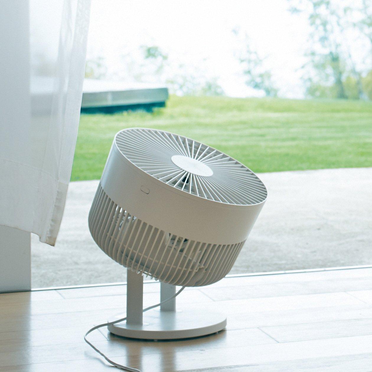空氣循環風扇,2,980元。圖/無印良品提供