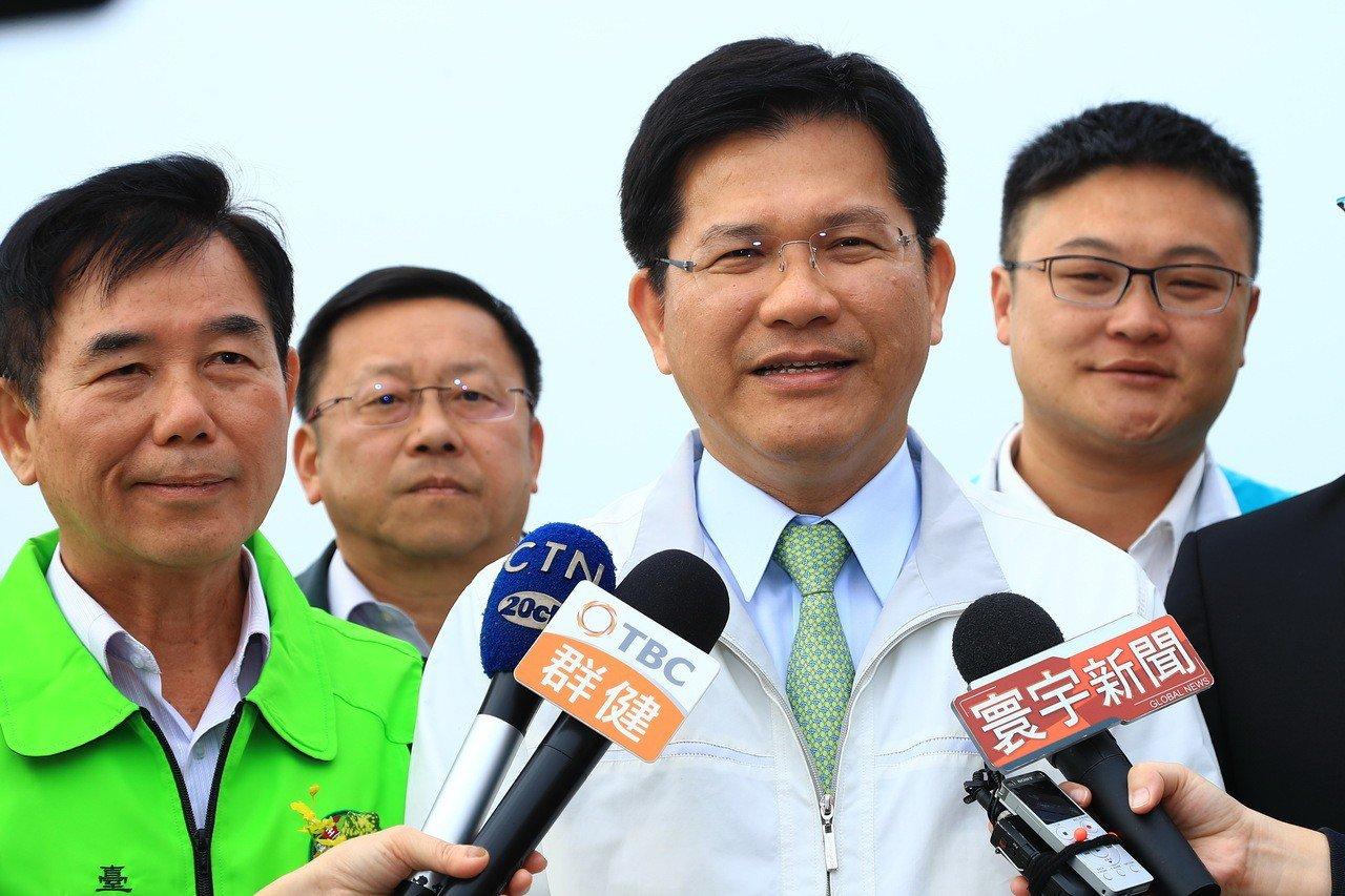 台中市長林佳龍昨表示支持行政區重劃,中央修改財劃法時,希望讓更多稅收留在地方。 ...