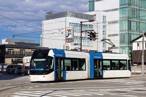 新竹輕軌如何永續經營?借鏡日本富山輕軌經驗