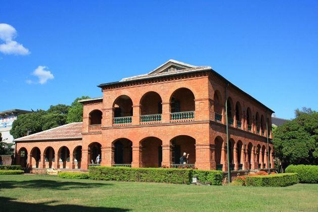 圖/淡水古蹟博物館提供