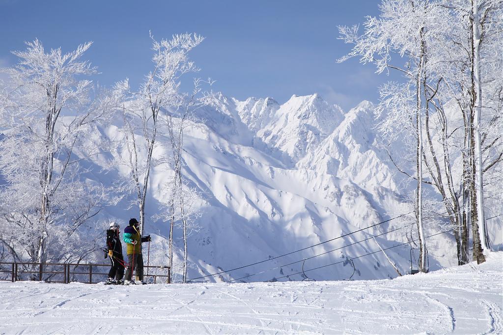 ▲日本滑雪(圖/Tripbaa趣吧!達人帶路)
