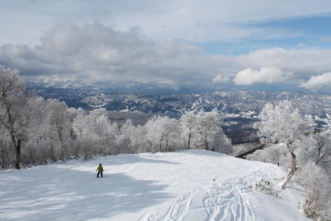 ▲滑雪。(圖/野沢温泉スキー場)
