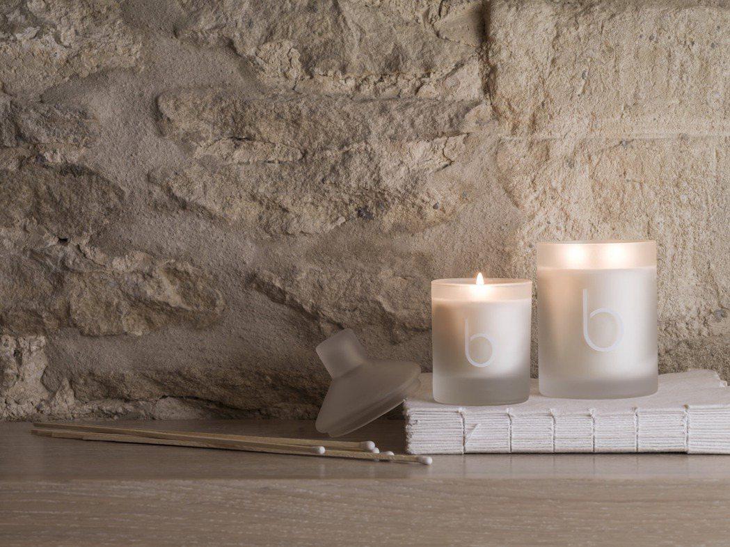 bamford天空系列香氛蠟燭,為天然芳香精油調和100%大豆蠟,選用有機無毒純...