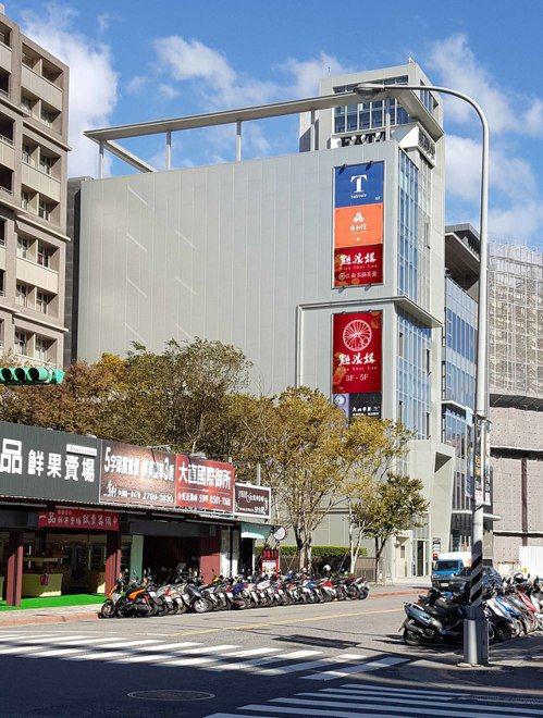 點水樓大直店開幕。 記者黃淑惠/攝影