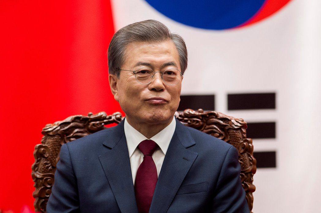 南韓總統文在寅大舉特赦6444人,旨在促進社會融洽、化解不公。路透