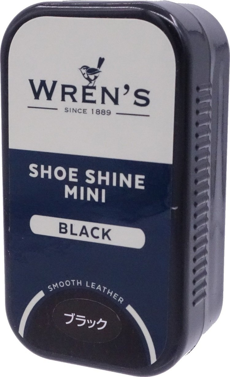 攜帶式蜂蠟防水海綿鞋擦。圖/台隆手創館提供