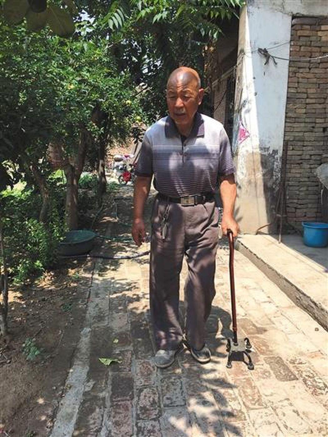 79歲「五道古火會」非遺傳承人楊風申,因非法製造爆炸物罪一審獲刑4年半。世界日報...