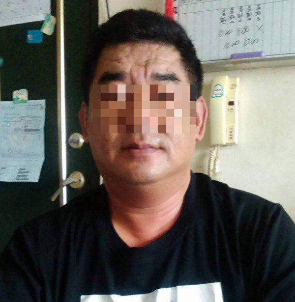 張姓隊員在萬華賭博遭北市警方查獲。圖/翻攝網路