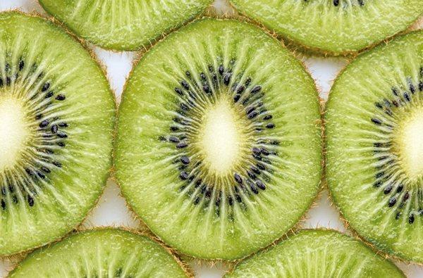 富含維生素C、E的水果 圖/元氣周報