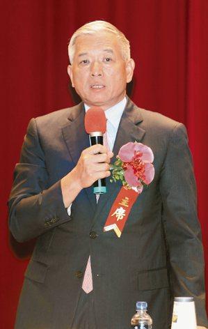 華夏董座吳亦圭
