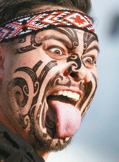 台灣借鏡紐西蘭毛利大學,盼能培育原住民族社會需求的人才。新華社