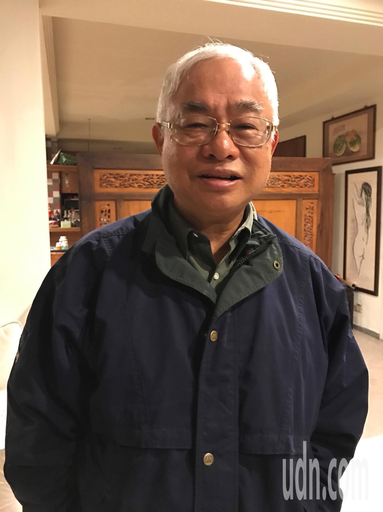 核四廠前廠長王伯輝一直認為核四廠很重要,人家不可能把它放棄掉,轉眼3年封存今天到...