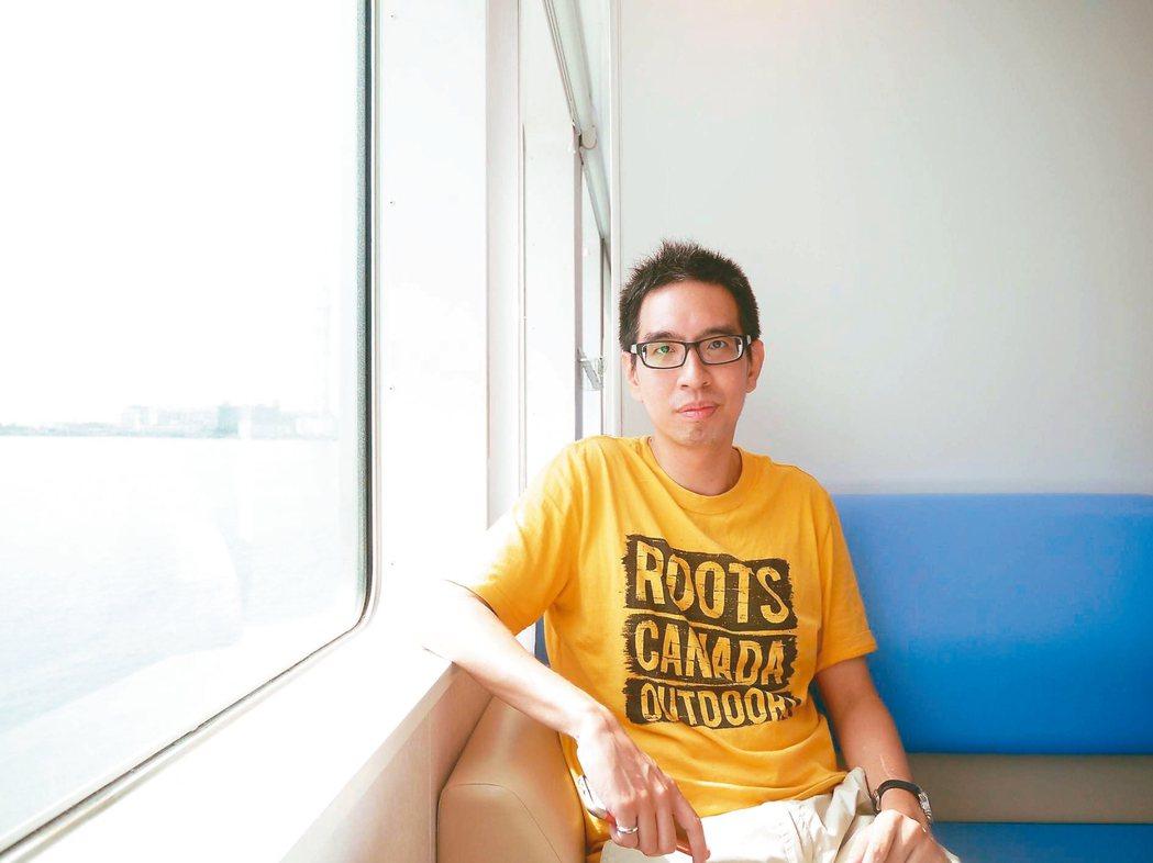 祁立峰,七年級生,台北人現居台中。著有《偏安臺北》、《讀古文撞到鄉民》、《臺北逃...