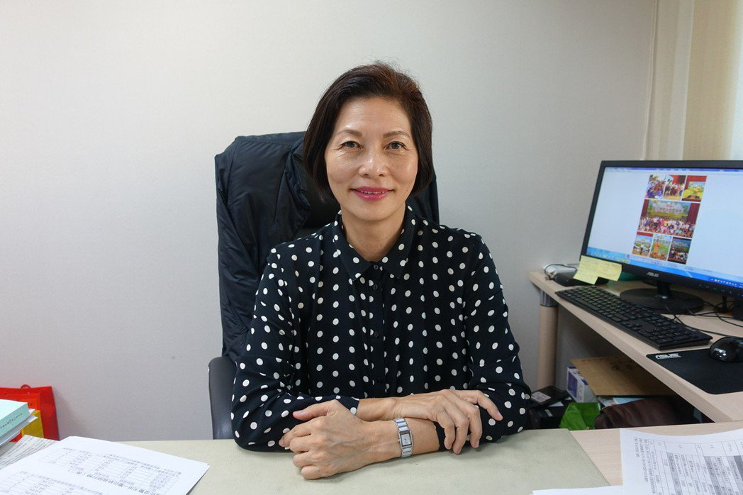 台北市議員汪志冰。 圖/聯合報系資料照片