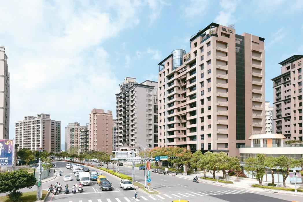 新北三重等七區房價倒掛現象愈來愈普遍。 本報系資料庫
