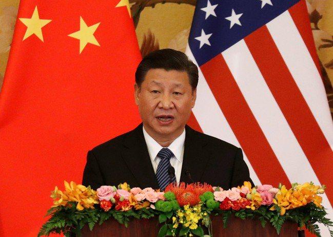 中國國家主席習近平倡導的一帶一路計畫,正在改變歐亞經濟版圖。 (路透)