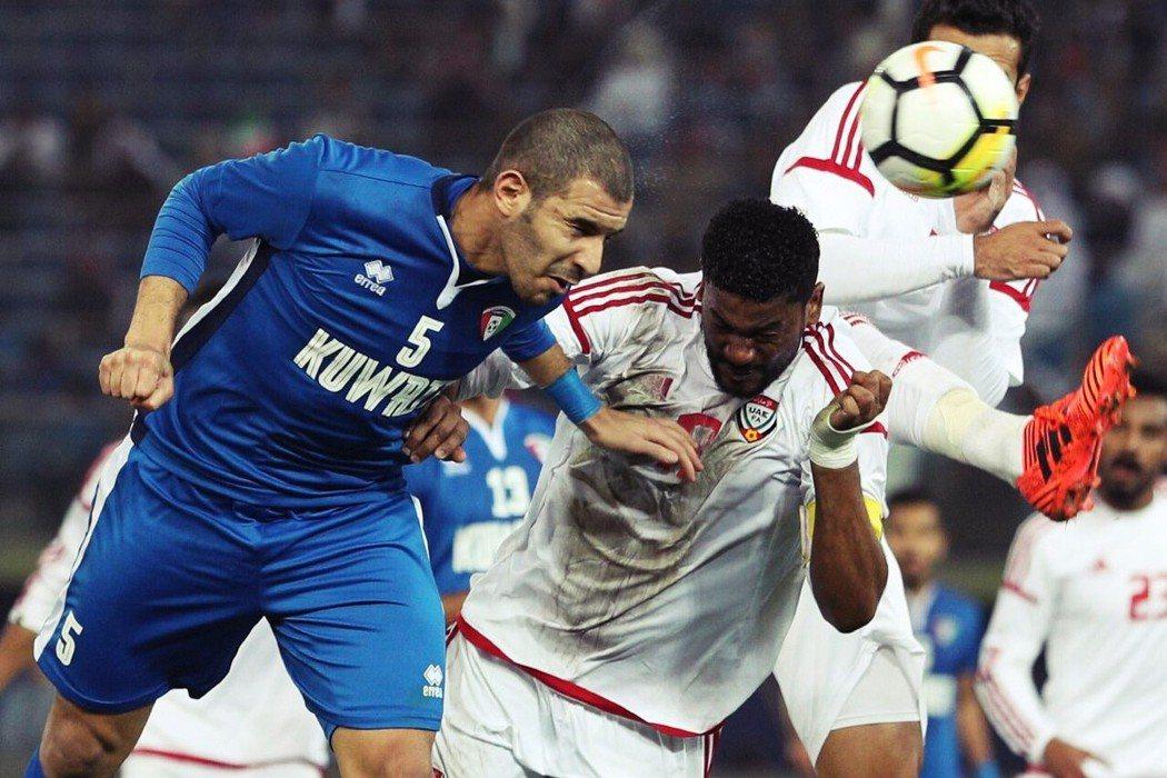 重返國際足壇的科威特,雖然開心地迎接海灣盃的開賽,但這一切亂鬥的根源並未真正解決...