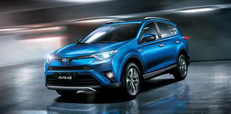 買台新車好過年 1月國產進口銷售前十強