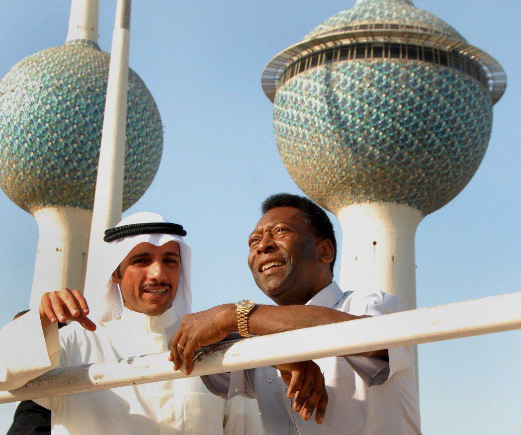 「體育歸體育,政治歸政治,孫子歸...」在科威特,金權足球的惡鬥,短期之內恐怕很...