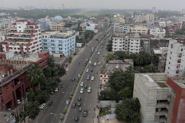 孟加拉銀行體系存有高度集中現象。 美聯社