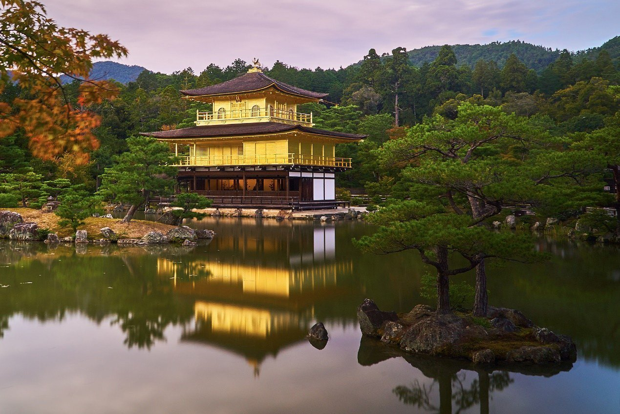 京都 Flickr, by Pedro Szekely