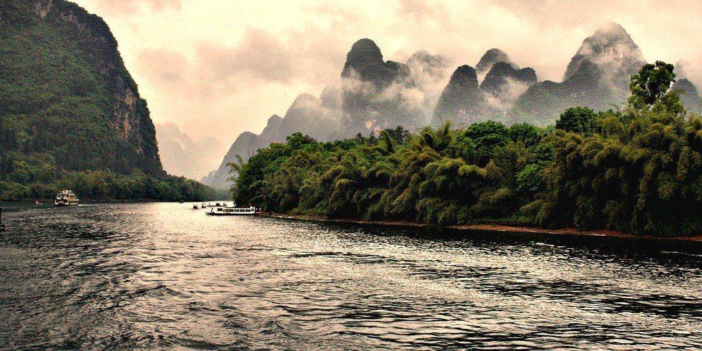 中國大陸•廣西•桂林 Flickr, by Grey World