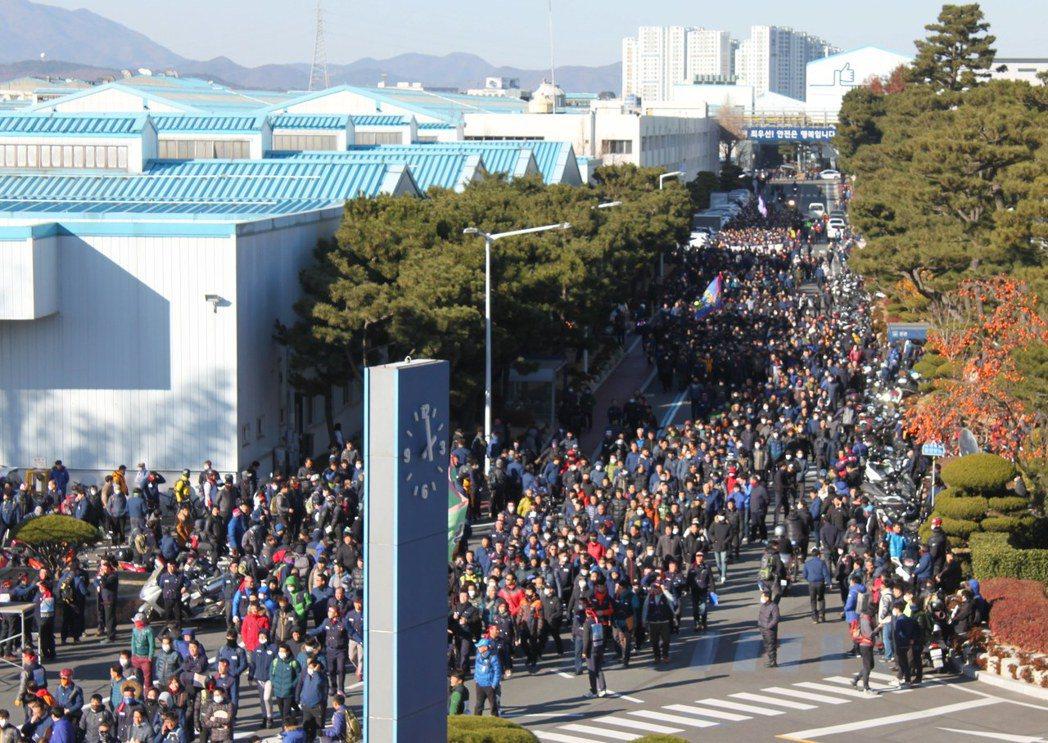 南韓最低工資調漲16% 政府備900億緩解企業負擔