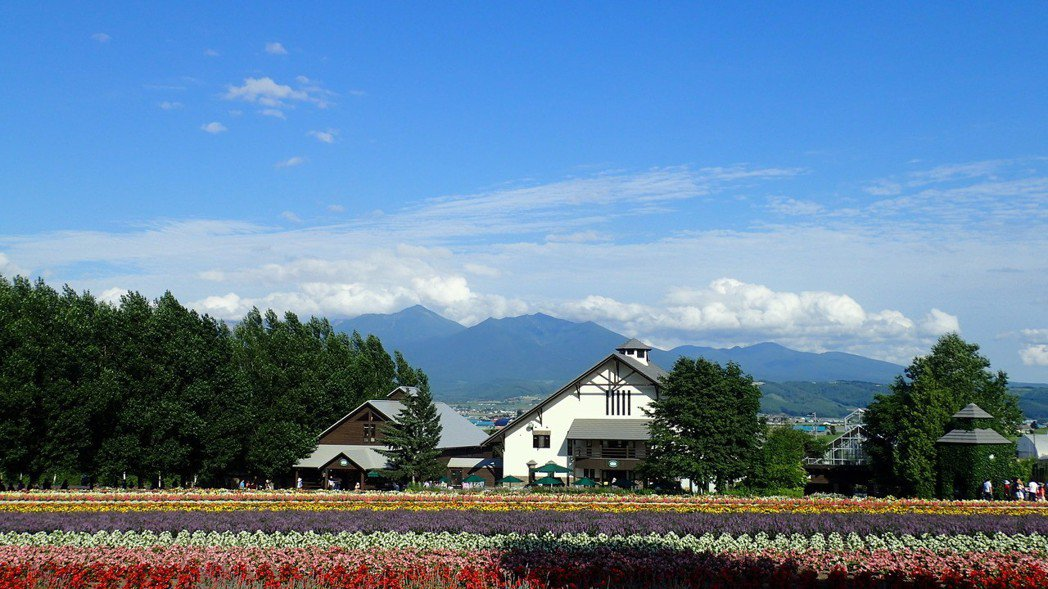 ▲輕井澤滑雪。(圖/攝影者:jeff~, Flickr CC License)