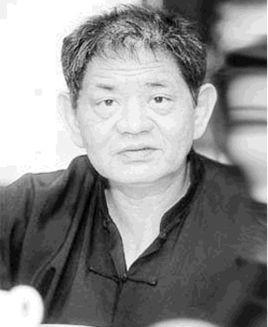 黃任中 已於2014年2月10日逝世 照片出處|互動百科baike.com