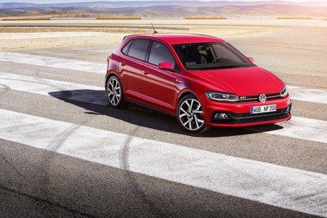 Volkswagen Polo GTI才剛出現 R版本已露曙光