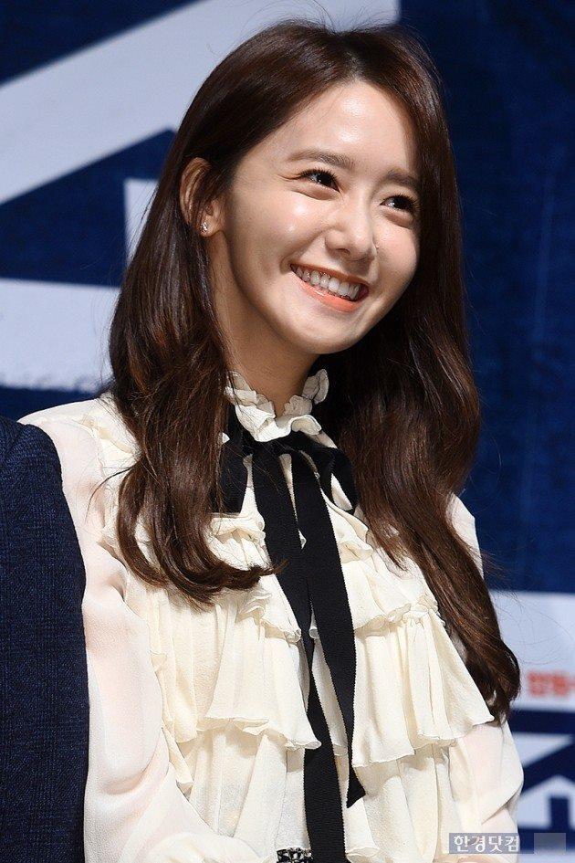 潤娥俏麗甜美,和香港資深女星有幾分神似。圖/摘自臉書