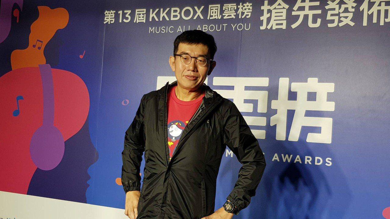 串連音樂市場漸趨飽和,KKBOX總裁李明哲今天坦言,經營成本變高,成長將趨緩,但...